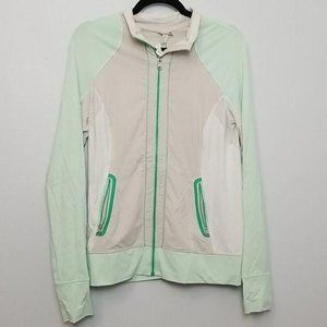 Lululemon Beach Runner Jacket Size 10